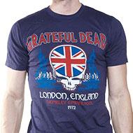 Tribut Apparel - Grateful Dead - Wembley Empire Pool (Men)